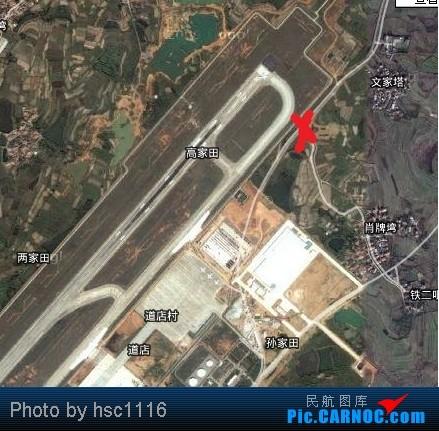 [原创]第一次拍机,WUH 22头,深航扎堆,锦绣湖北,航校小飞机,运5超短距起飞。。。。。标题要长    中国武汉天河机场