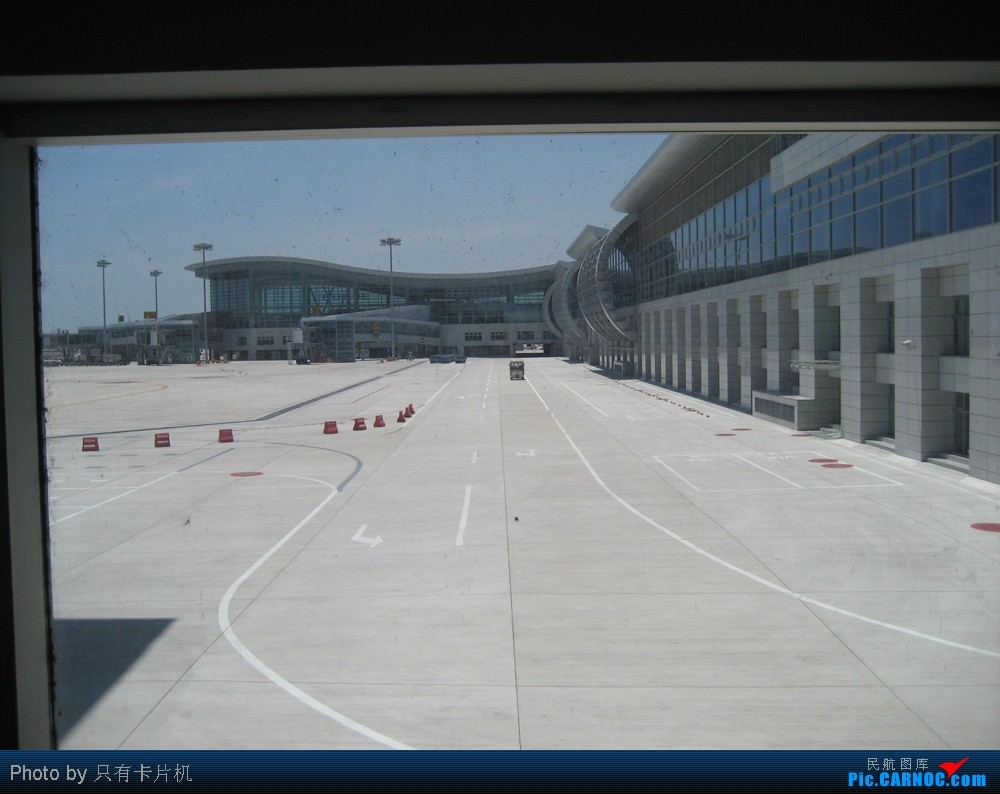 Re:[原创]青海湖一日游,LHW---HGH(MU2419)经停CSX    中国杭州萧山机场