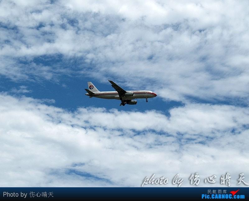 Re:[原创]7.24浦东拍机,打到不少新货。飞机自然要拍,但更要拍的是着实不多见的蓝天白云超透景观! AIRBUS A320-200 B-6587 中国上海浦东机场