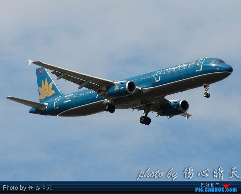 Re:[原创]7.24浦东拍机,打到不少新货。飞机自然要拍,但更要拍的是着实不多见的蓝天白云超透景观! AIRBUS A321-200 VN-A354 中国上海浦东机场