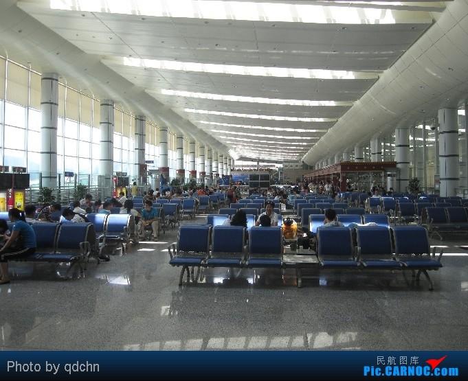 Re:[原创]机场的候机地带---航站楼—国内(欢迎大家跟帖)    中国九寨沟黄龙(九黄)机场