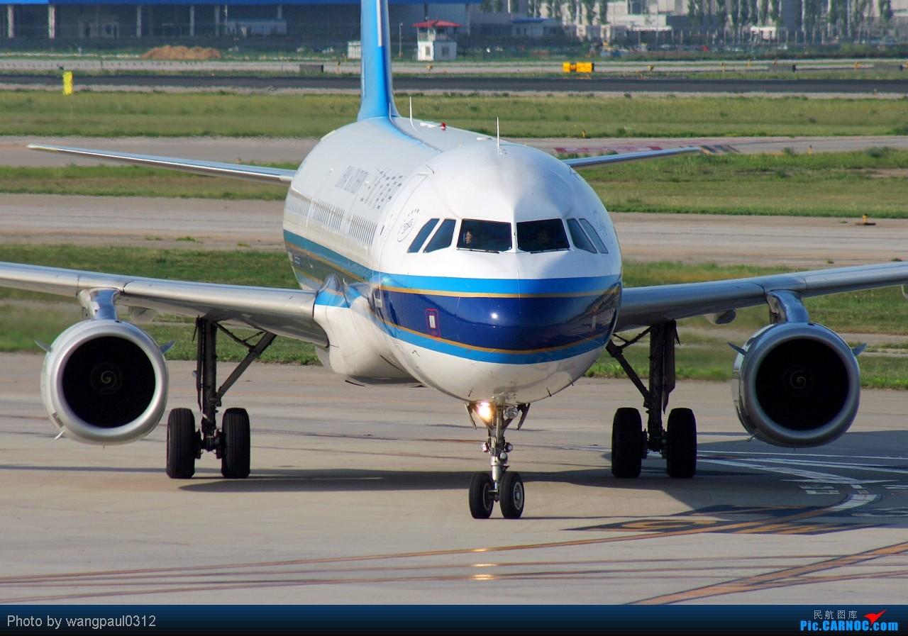 Re:[原创]◇◇◇◇◇邮戳联盟一家亲◇◇◇◇◇ AIRBUS A321-200 B-6580 北京首都国际机场