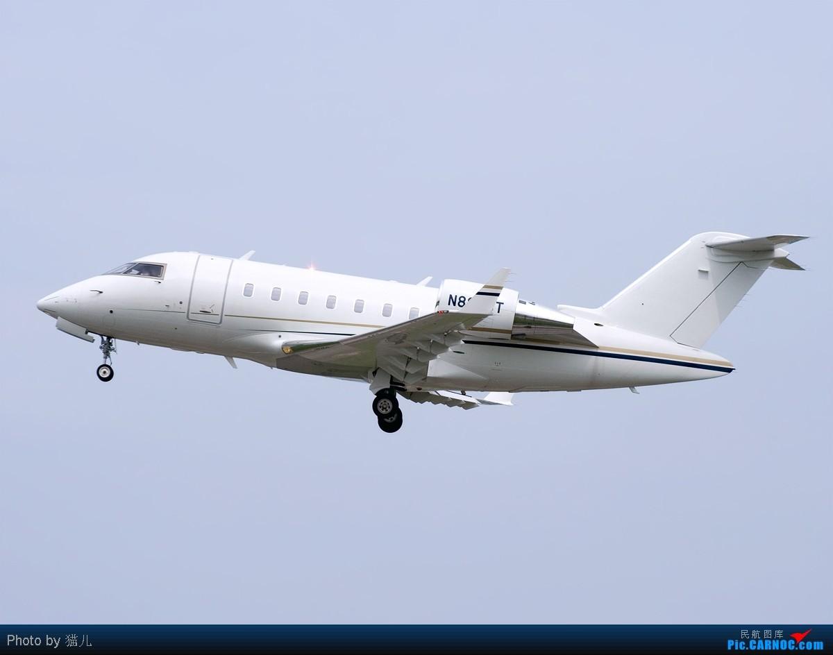 Re:[原创][CASG]8.7拍机归来,不太烂的天,不太差的机,川航ICBC+华航50周年+一架闪灯的小灰机 BOMBARDIER (CANADAIR) CL-600 N899ST 中国广州白云机场