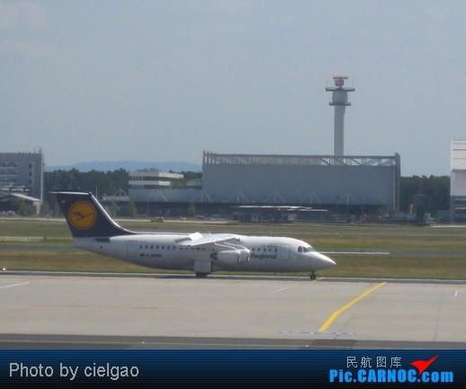 Re:[原创]Bonn之行,FRA真是繁忙啊 BRITISH AEROSPACE BAE-146 D-AVRN FRA