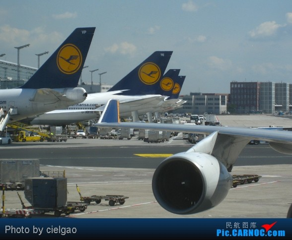 Re:[原创]Bonn之行,FRA真是繁忙啊 BRITISH AEROSPACE BAE-146 D-AVRN FRA 德国法兰克福机场