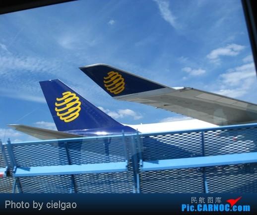 Re:[原创]Bonn之行,FRA真是繁忙啊 BOEING 747-400 GGSSC FRA