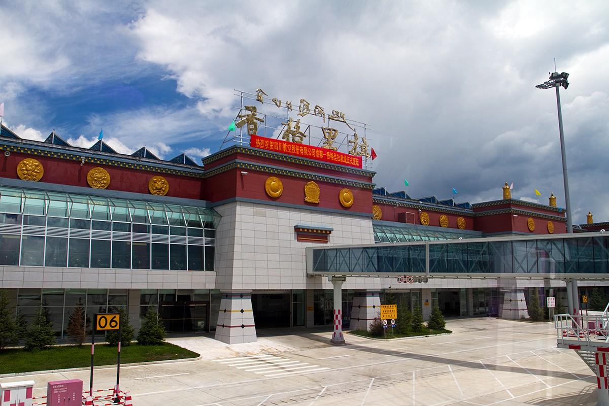 Re:[原创]【BLDDQ】******迪庆----昆明,高原机场香格里拉感觉不错****** BOEING 737-700 B-5242 中国迪庆香格里拉机场 中国迪庆香格里拉机场