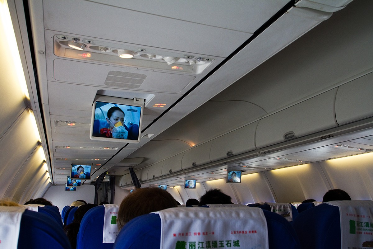 Re:[原创]【BLDDQ】******迪庆----昆明,高原机场香格里拉感觉不错****** BOEING 737-700 B-5242 中国迪庆香格里拉机场