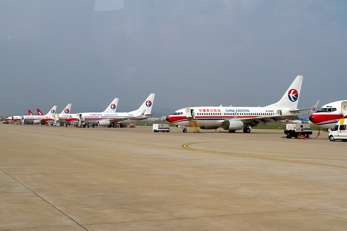 Re:[原创]【BLDDQ】******迪庆----昆明,高原机场香格里拉感觉不错******    中国昆明巫家坝机场