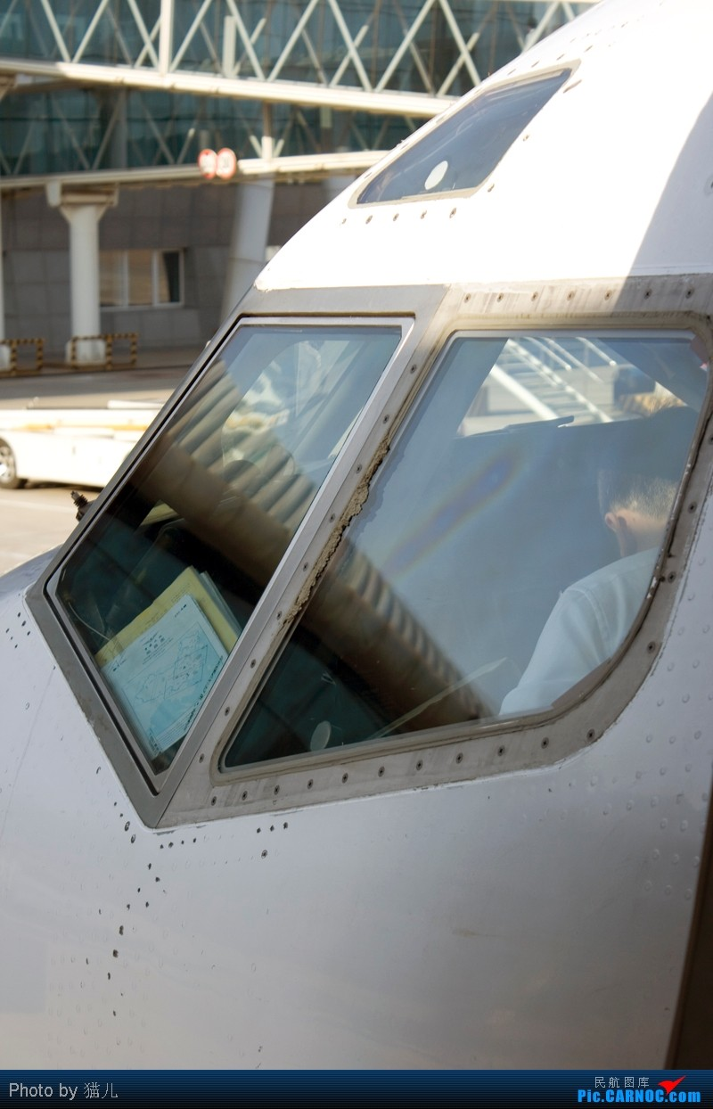 Re:[原创][CASG]猫儿的非简陋['注意这次没有 BOEING 737-800 B-5361 中国呼和浩特白塔国际机场