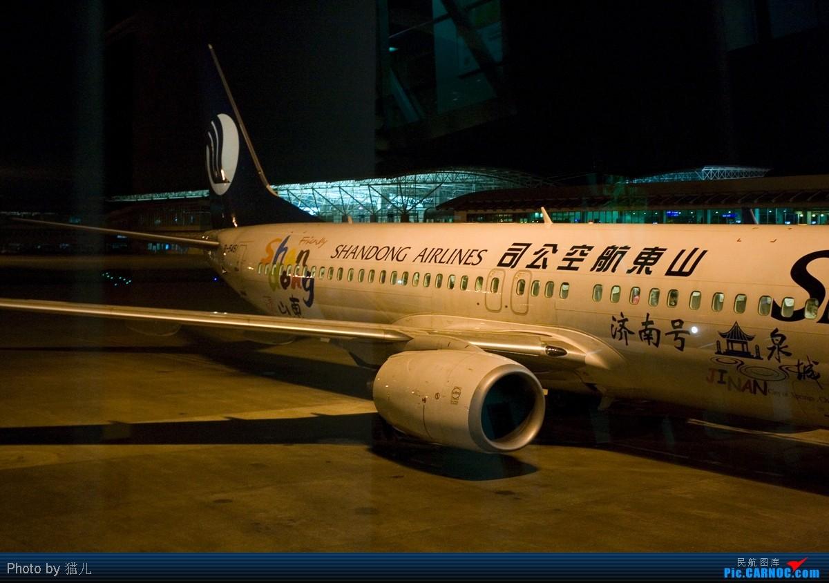 Re:[原创][CASG]猫儿的非简陋['注意这次没有 BOEING 737-800 B-5451 中国深圳宝安机场