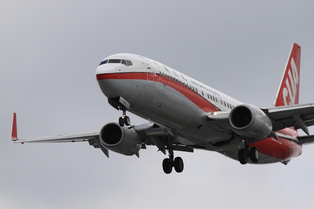 Re:[原创]NKG——山航 BOEING 737-800 B-5353 中国上海虹桥机场
