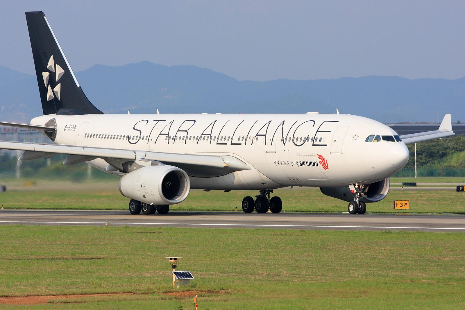 Re:[原创]【深圳飞友会】拍飞机的苦与乐,劳动成果与大家分享!10张图全部1600×1067奉献。QR773 CA大猩猩 钢管 小姨 最后2张起飞角度还是不错的! AIRBUS A330-200 B-6091 中国广州白云机场
