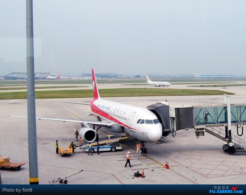 Re:[原创]【长春飞友会】fish8坐飞机(15)二次邂逅TSN和川航的B-6185 TSN-CGQ AIRBUS A320-200 B-6295 中国天津滨海机场