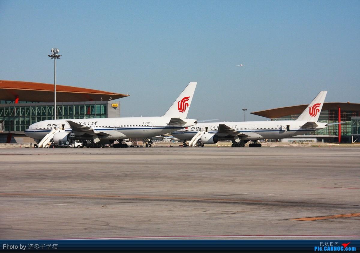 [原创]【BLDDQ】初秋--主场优势/。。    中国北京首都机场