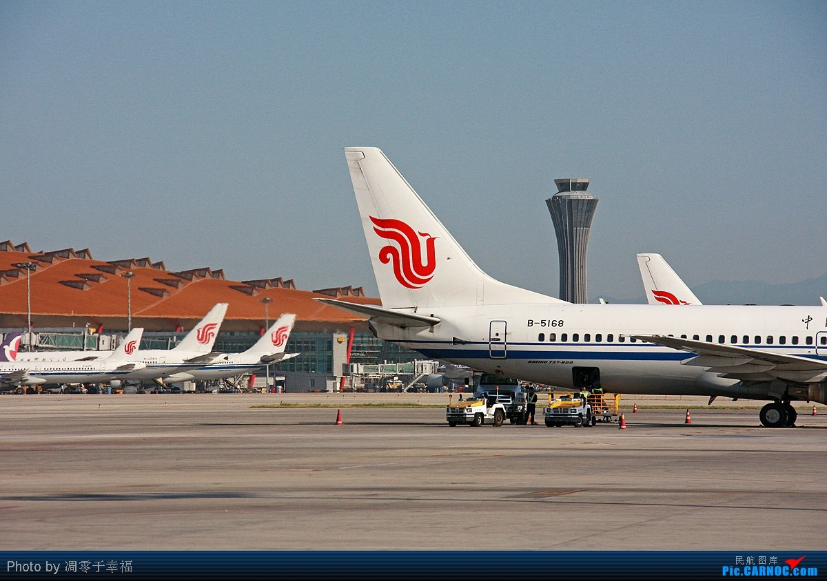 Re:[原创]【BLDDQ】初秋--主场优势/。。    中国北京首都机场