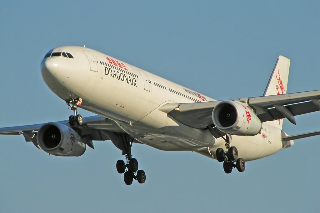Re:[原创]国庆假期之前最后一贴。有大头,有双飞,有夕阳!争取能多骗点小飞机,换点钱,买张回家的机票!标题要长... AIRBUS A330-300 B-HWH 中国北京首都机场