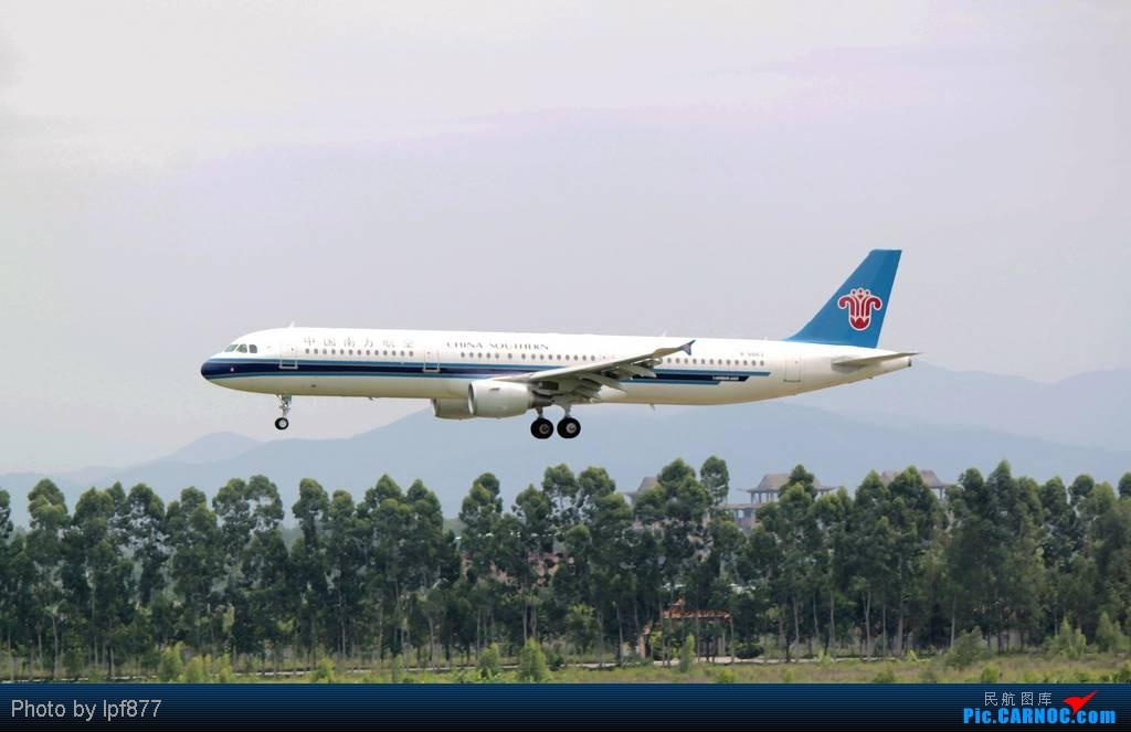 Re:[原创]【长春飞友会】长春飞友第一次拍广州白云,第一次看见越南航空的A350,太多的第一次~~! AIRBUS A321-200 B-6662 中国广州白云机场