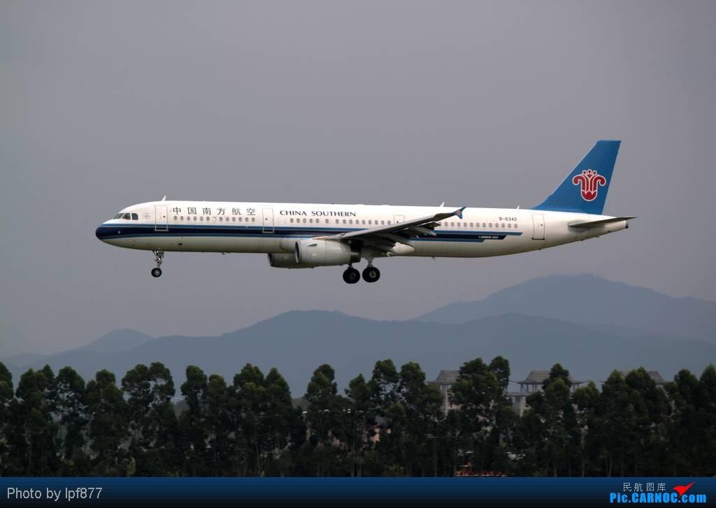 Re:[原创]【长春飞友会】长春飞友第一次拍广州白云,第一次看见越南航空的A350,太多的第一次~~! AIRBUS A320-200 B-6342 中国广州白云机场