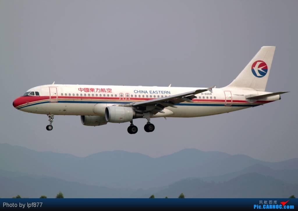 Re:[原创]【长春飞友会】长春飞友第一次拍广州白云,第一次看见越南航空的A350,太多的第一次~~! AIRBUS A320-200 B-6008 中国广州白云机场