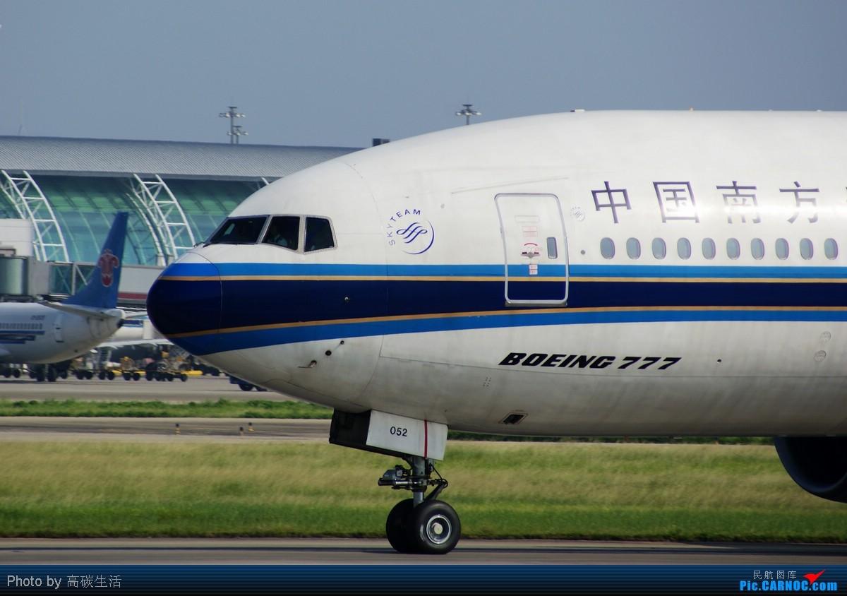 Re:[原创]【深圳飞友会】5张空中大头特写,再加4张是第一场尝试拍摄(引擎与轮组的大特写)1600×1067大图呈上。希望带来视觉冲击效果。 BOEING 777-200 B-2052 中国广州白云机场