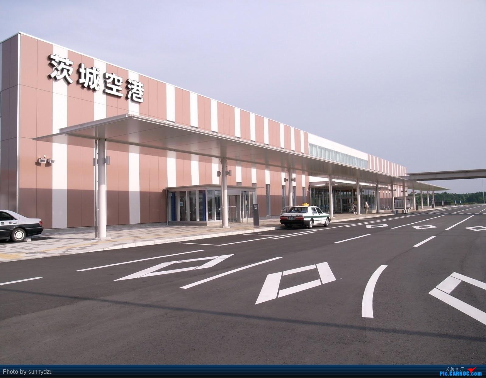 Re:送给要去茨城坐春秋的飞友,一些关于茨城空港的信息和照片