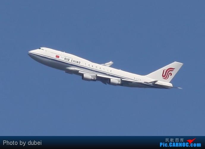 Re:[原创]好久没发图了,发几张前段时间拍的,证明我还活着 BOEING 747-400 B-2472 瑞士苏黎世机场