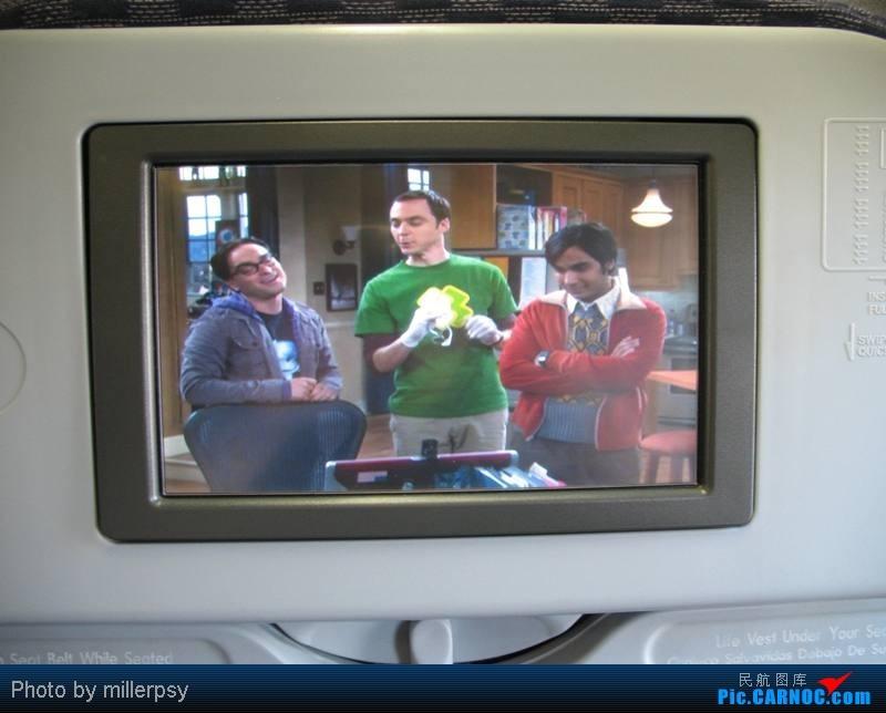 Re:[原创]大陆航空纽瓦克-波特兰之行 BOEING 737-900  美国纽瓦克机场