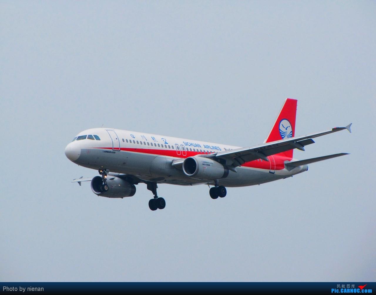 Re:[原创]03头……好久不见! AIRBUS A320-200 B-6049 中国福州长乐机场
