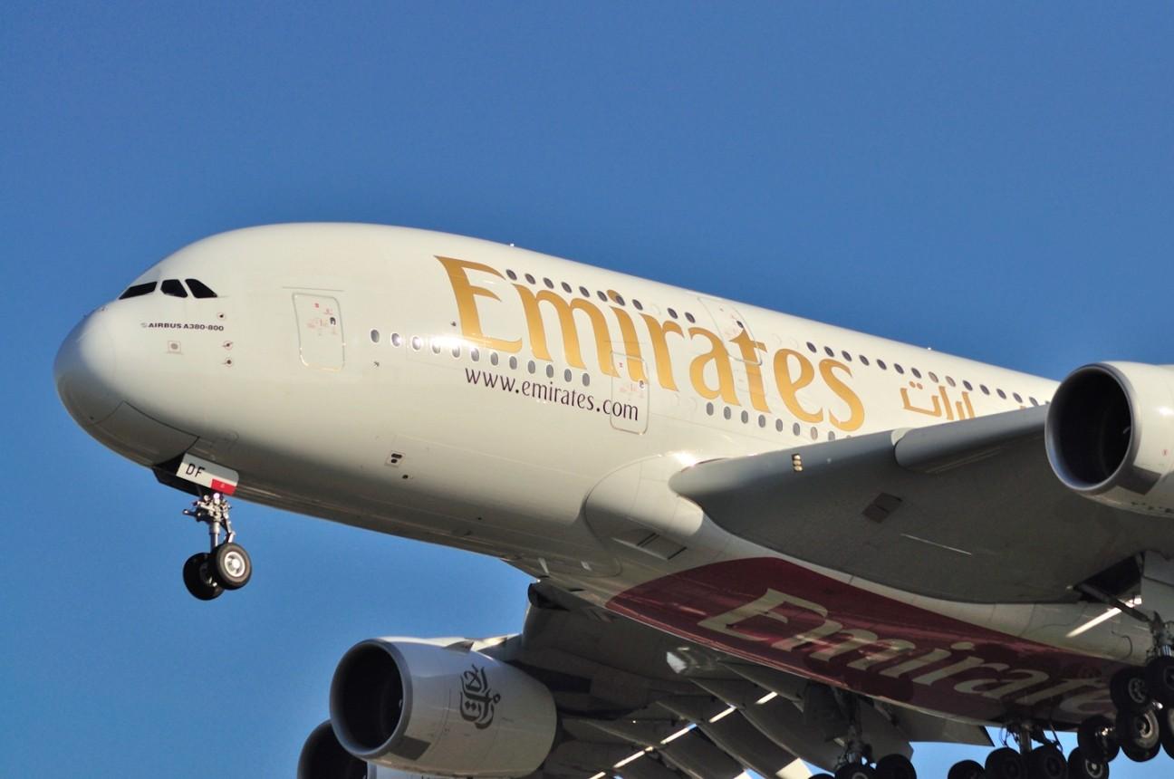 [原创]升767了,发图庆祝,来自PEK东跑,内有外航若干,当然少不了380。 AIRBUS A380 A6-EDF 中国北京首都机场