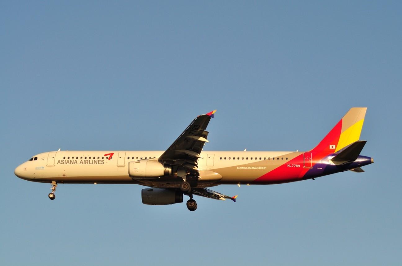 Re:[原创]升767了,发图庆祝,来自PEK东跑,内有外航若干,当然少不了380。 AIRBUS A321-200 HL-7789 中国北京首都机场