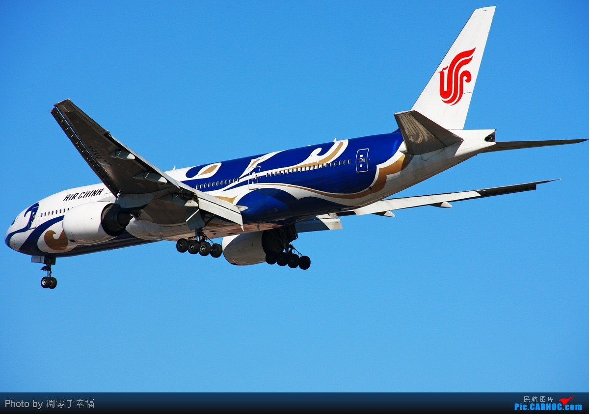 Re:[原创][原创]【BLDDQ】冬天来了--北京人口普查之波音家族!! BOEING 777-200 B-2059 中国北京首都机场
