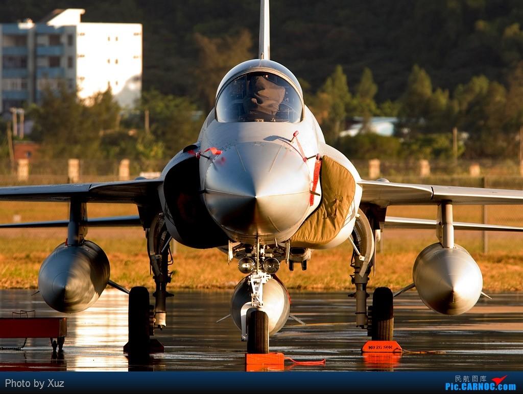 [原创]珠海航展2010-FC-1/K-8/ARJ21 ---