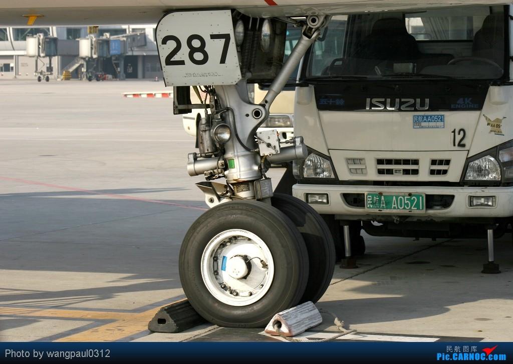 Re:[原创]本贴与航展无关,与君事无关,只与天合联盟有关 AIRBUS A321-200 B-2287 北京首都国际机场
