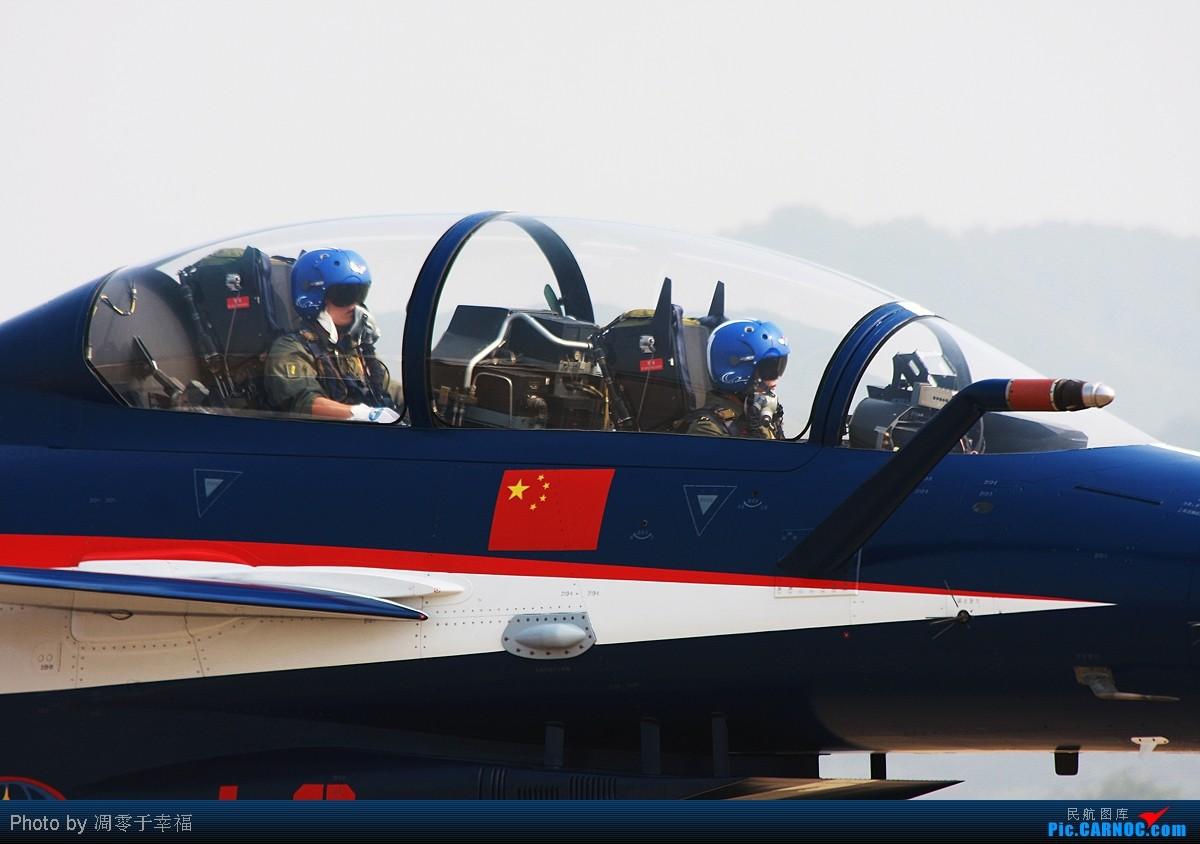 Re:[原创][原创]【BLDDQ】C919与歼10--成航姑娘与帅气飞官!!     飞行员