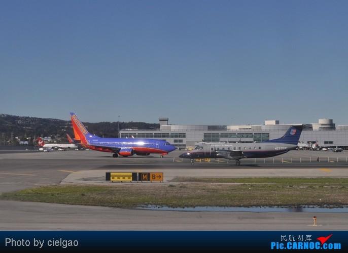 Re:[原创]我的首次环球飞行,星空联盟环球套票,PEK-SFO-AUS-IAH-CUN-CLT-FRA-NRT-PEK,旅程进行中,敬请持续支持 EMBRAER EMB-120 N233SW SFO