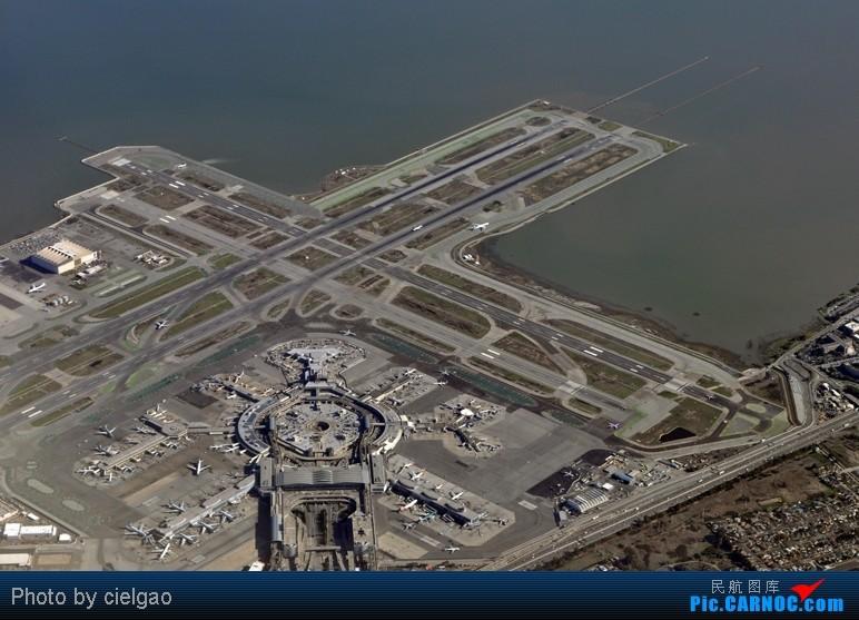 Re:[原创]我的首次环球飞行,星空联盟环球套票,PEK-SFO-AUS-IAH-CUN-CLT-FRA-NRT-PEK,旅程进行中,敬请持续支持    美国旧金山机场