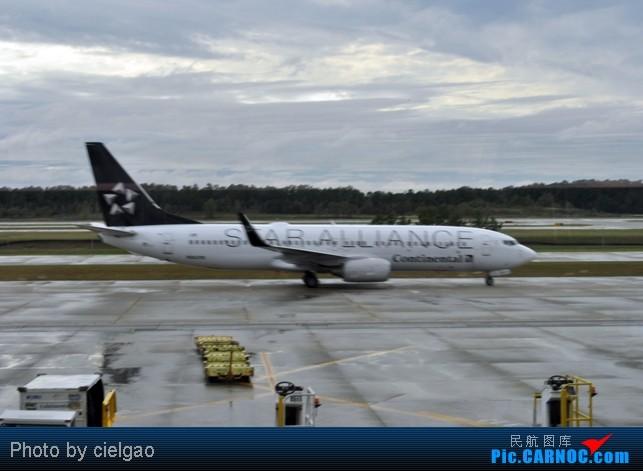 Re:[原创]我的首次环球飞行,星空联盟环球套票,PEK-SFO-AUS-IAH-CUN-CLT-FRA-NRT-PEK,旅程进行中,敬请持续支持!11月27日更新 BOEING 737-900  IAH