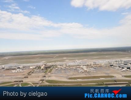 Re:[原创]我的首次环球飞行,星空联盟环球套票,PEK-SFO-AUS-IAH-CUN-CLT-FRA-NRT-PEK,旅程进行中,敬请持续支持!11月27日更新    美国休斯敦机场