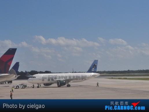 Re:[原创]我的首次环球飞行,星盟环球套票,PEK-SFO-AUS-IAH-CUN-CLT-FRA-NRT-PEK,lz已回京,上班ing,敬请支持更新^_^ AIRBUS A319-100 N205FR CUN