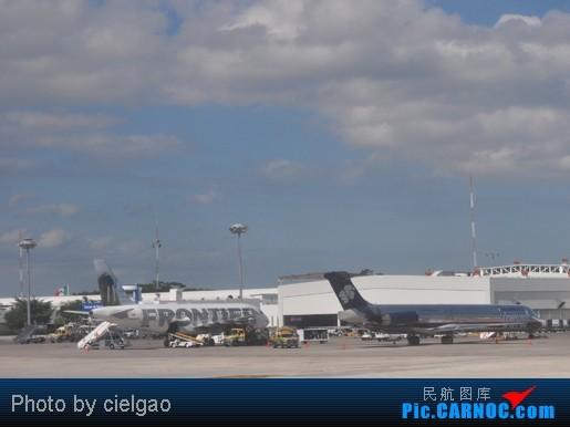 Re:[原创]我的首次环球飞行,星盟环球套票,PEK-SFO-AUS-IAH-CUN-CLT-FRA-NRT-PEK,lz已回京,上班ing,敬请支持更新^_^ AIRBUS A319-100 N936FR CUN