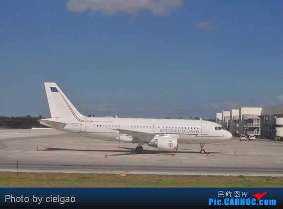 Re:[原创]我的首次环球飞行,星盟环球套票,PEK-SFO-AUS-IAH-CUN-CLT-FRA-NRT-PEK,lz已回京,上班ing,敬请支持更新^_^ AIRBUS A319 MM-62209 CUN