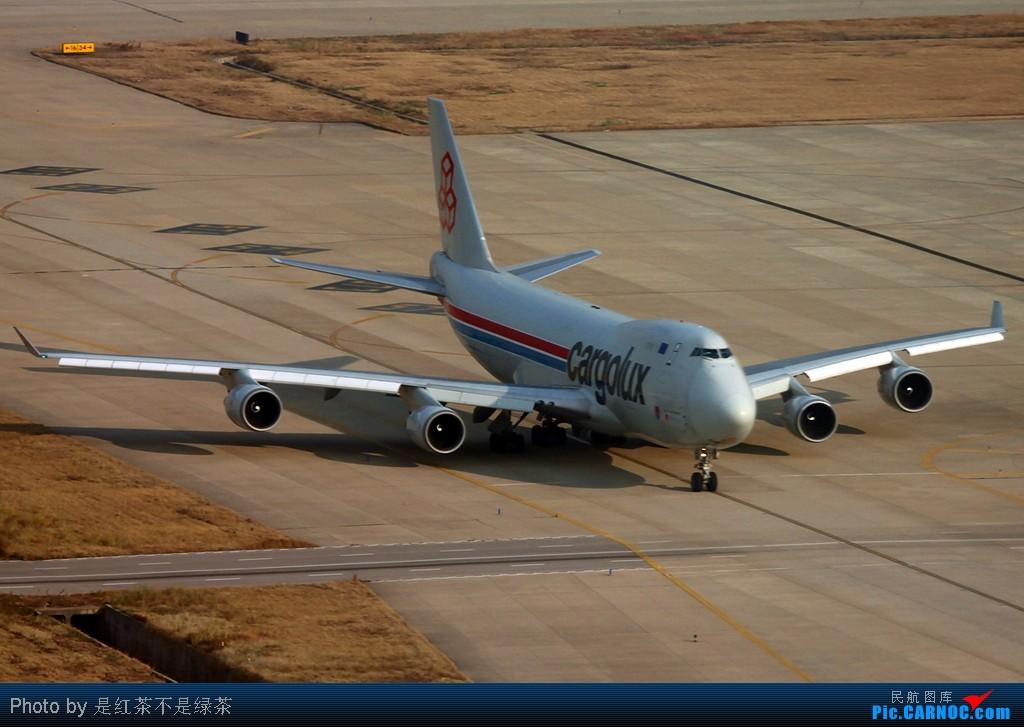 Re:[原创]【红茶拍机】虹桥浦东两地一日游,探索别样的角度,尝试另类的风格,口味稍重敬请谅解! BOEING 747-400F LX-GCV 中国上海浦东机场