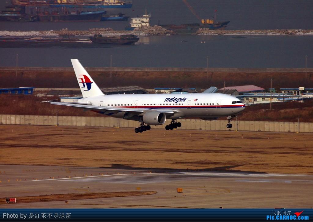 Re:[原创]【红茶拍机】虹桥浦东两地一日游,探索别样的角度,尝试另类的风格,口味稍重敬请谅解! BOEING 777-200 9M-MRL 中国上海浦东机场