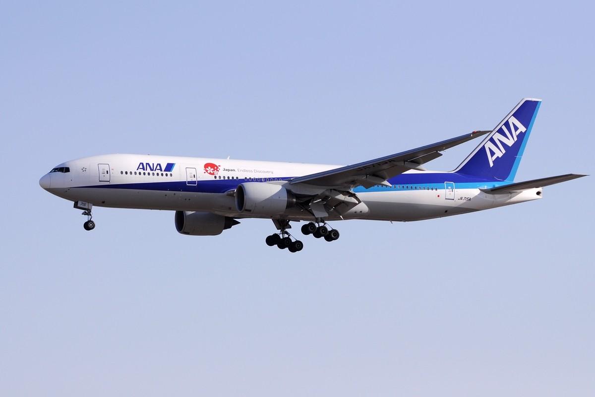 Re:[原创]【TSN飞友会】年底了交作业…… BOEING 777-200 JA715A 中国北京首都机场