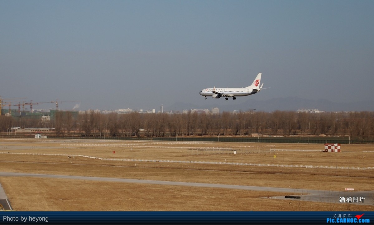 Re:首都机场试机奥林巴斯微单E-PL1 BOEING 737-800 B-5497 中国北京首都机场
