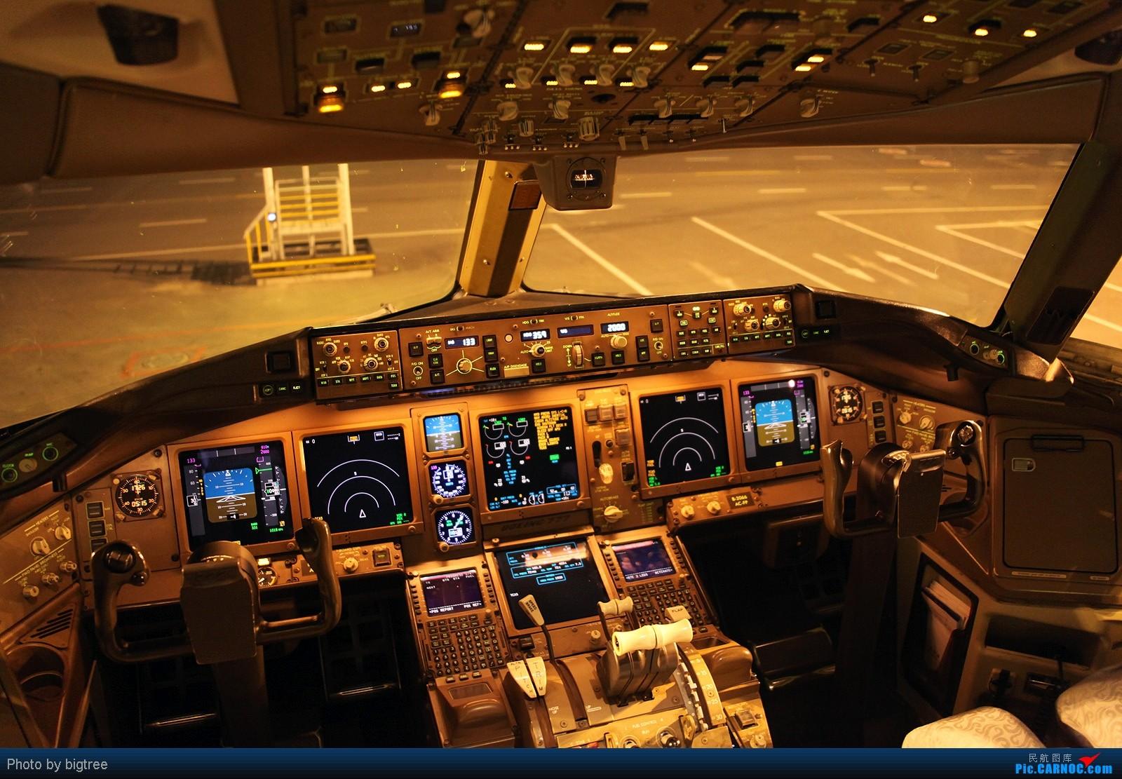 Re:[原创]杂图一大堆 BOEING 777-200 B-2066 中国北京首都机场