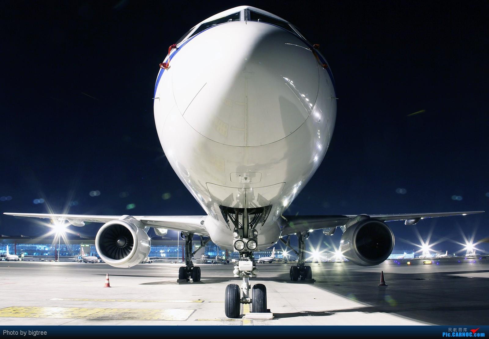 Re:[原创]杂图一大堆 BOEING 757-200 B-2821 中国北京首都机场