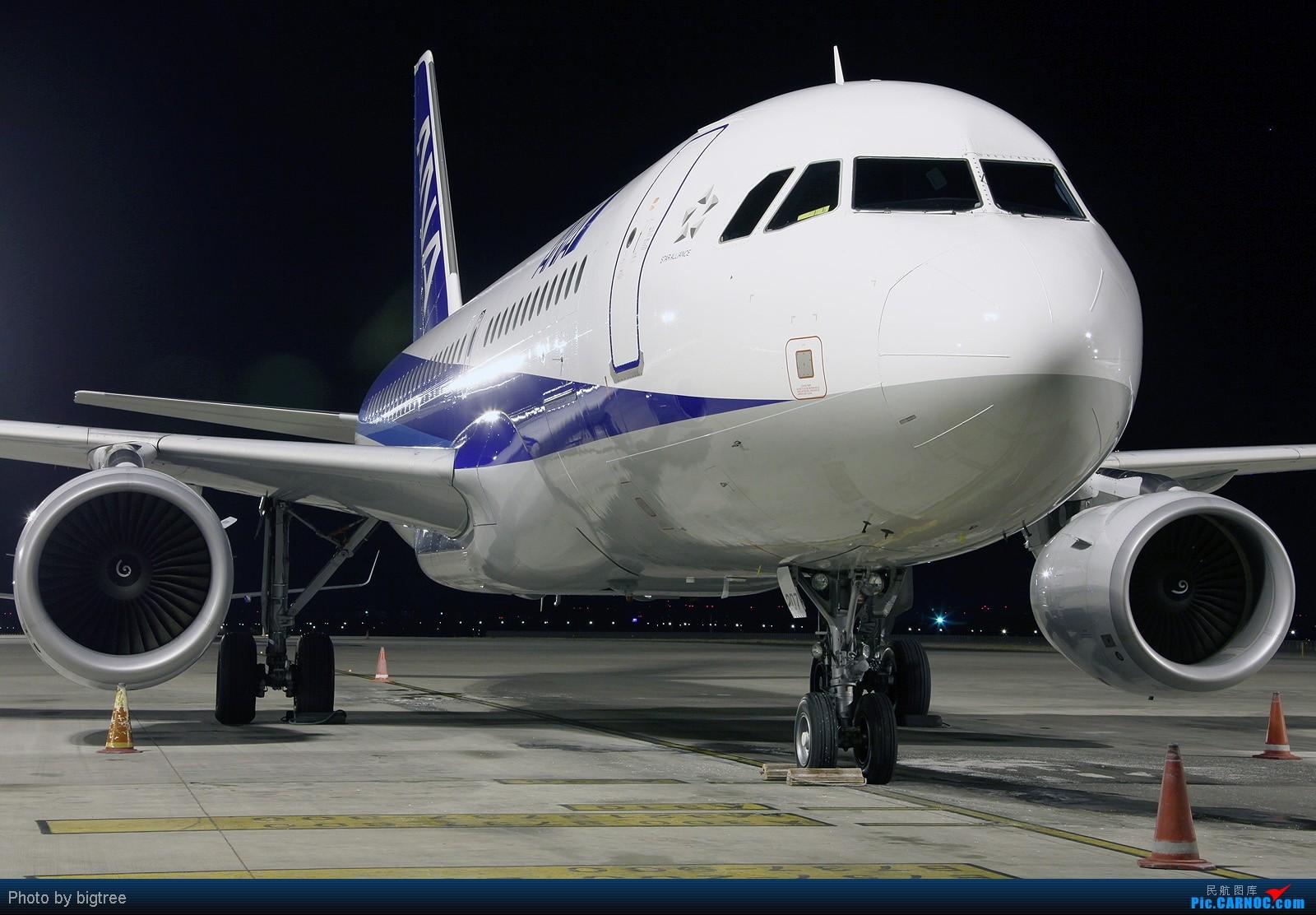 Re:[原创]杂图一大堆 AIRBUS A320 JA207A 中国北京首都机场