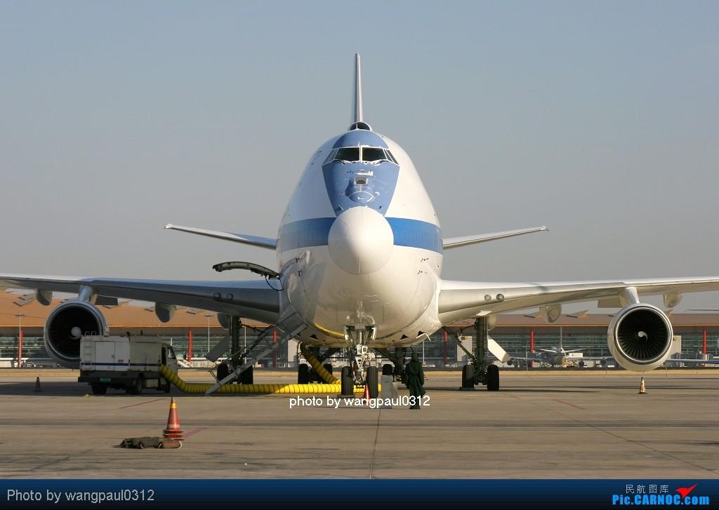 Re:☆☆☆☆☆此盖茨非彼盖茨!2炮也去了,长城也爬了,好汉也当了,未来的交流何去何从☆☆☆☆☆ BOEING E-4B 73-1676 北京首都国际机场